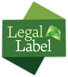 Click to visit Legal Label Homepage