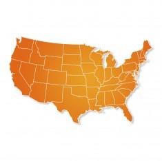 Orange USA